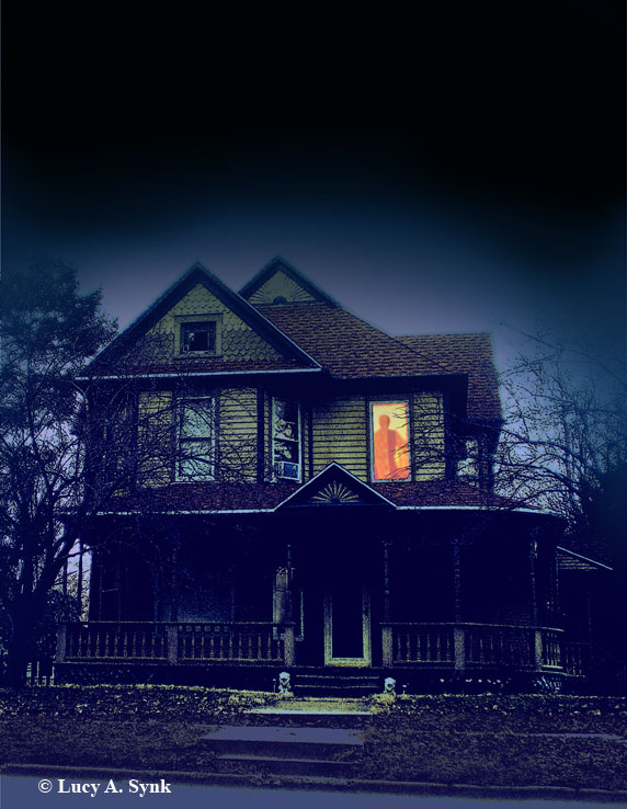 Haunted House by lsynk