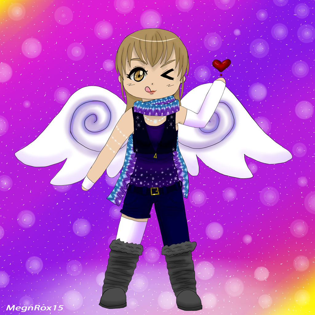 MegnRox15's Profile Picture