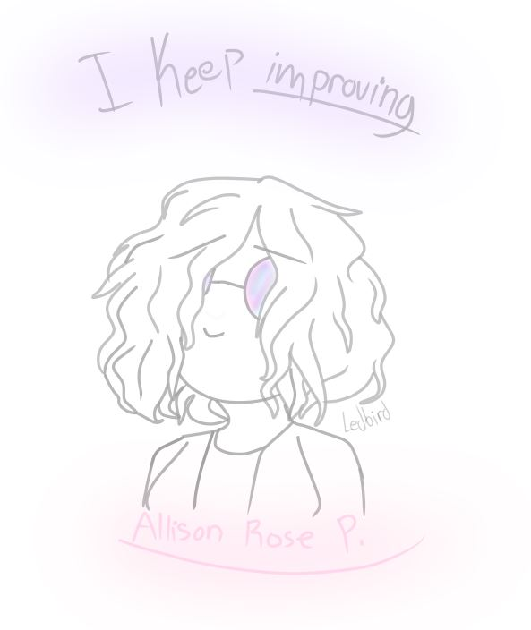 Allison Rose P. by xxLedBirdxx