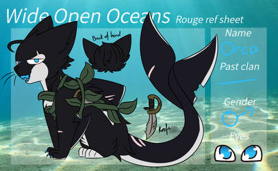 Orca Ref {WOO} [finalized]