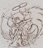 Sonally Angels by orellanam