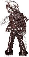 Edward Doodle