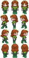 Marmilade's sprite! RPG Maker VX Ace by Mad-Indy