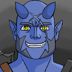 DemonGuyX's Profile Picture