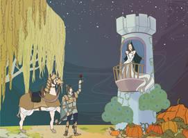 fairy tale by GamoT