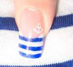 sailor nail
