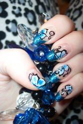 Blue mood by neko-crafts