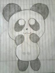 Cute Panda ^-^