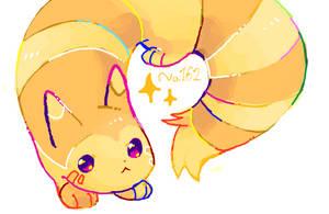 Furret by zuyoi