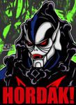 Cartoon Villains - 040 - Hordak!