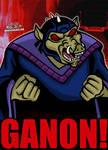 Cartoon Villains - 060 - Ganon!