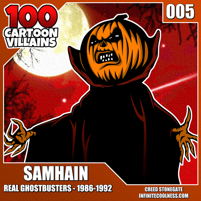 Warriors Gate 2 Film Online: Samhain! By CreedStonegate On