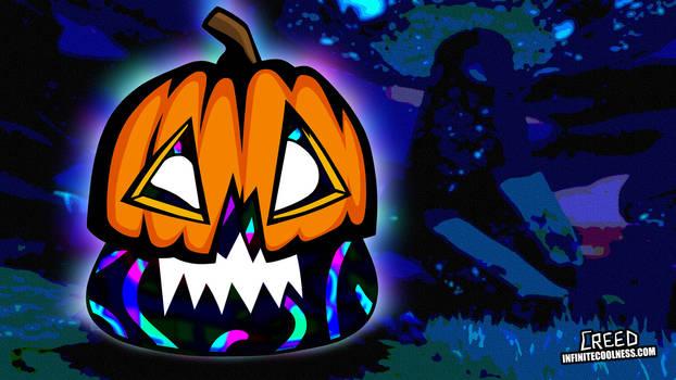 Slime Rancher Halloween Gordo!