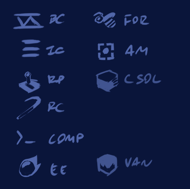 Tekkit Icons By Kobayen On Deviantart