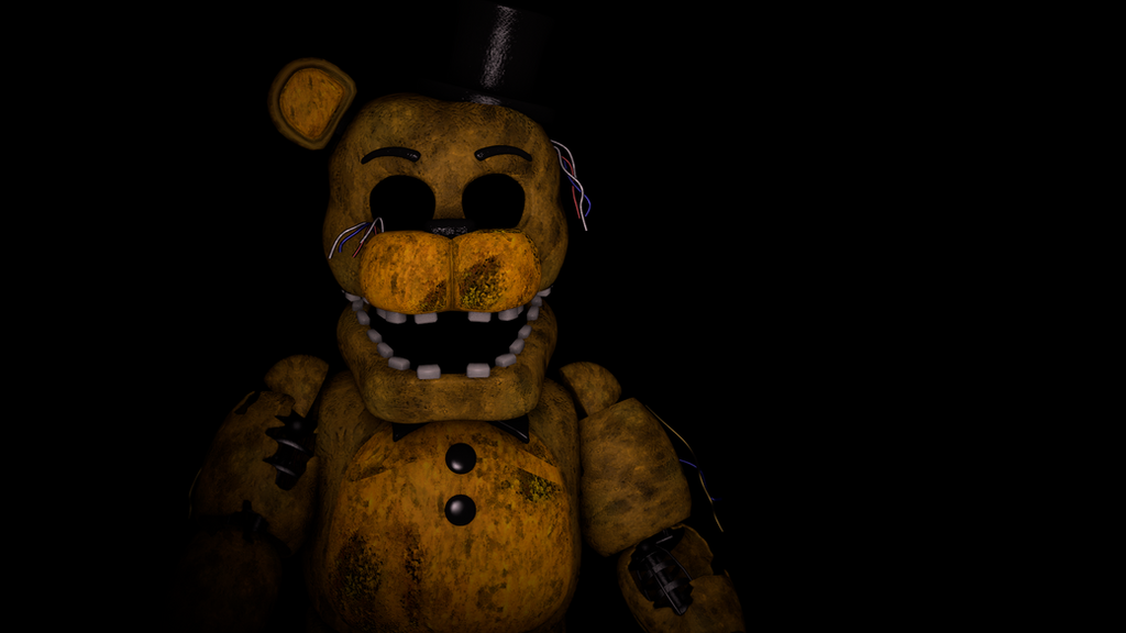 100+ Withered Freddy Skin – yasminroohi