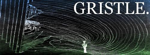 Gristle. band logo by 98darkwolf94