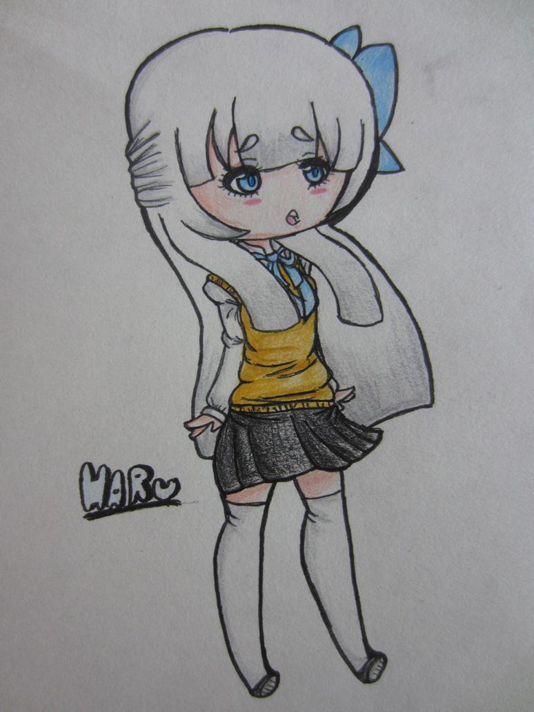 Haru by AnimeBoyCrazy4