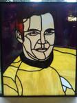 Captain Kirk: Shatner