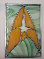 Star Trek Command Symbol