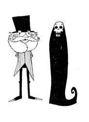 Mr.Nanducci e Madame Mimi by Ongara