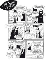 Il rapimento di Pa 2 by Ongara