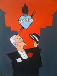 Love... by Ongara