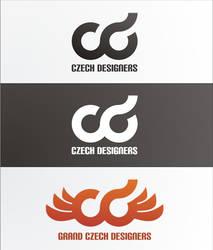 Czech-Designers logo II.