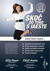IAESTE poster 2011