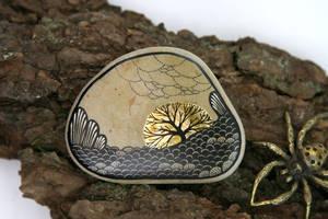 Selling: Golden autumn by Atanata