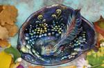 Magical landscape by Atanata