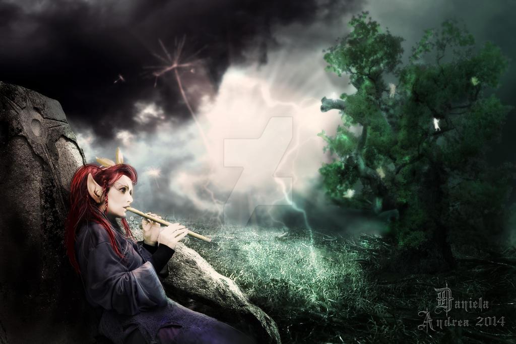 Elves in music
