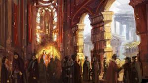 fantasy by Joshk92