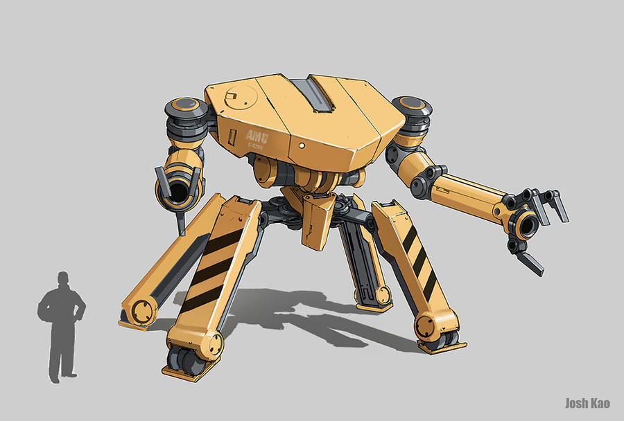 AMU Loader bot by Joshk92