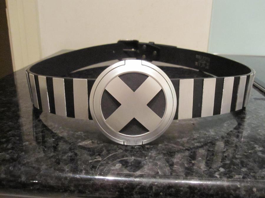 Jean Grey X Men Belt By Patrickgavin On Deviantart