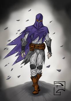 That hobo hero, The Pigeon.