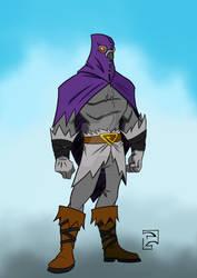 The Pigeon - Hero Pose