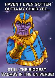 Success Thanos