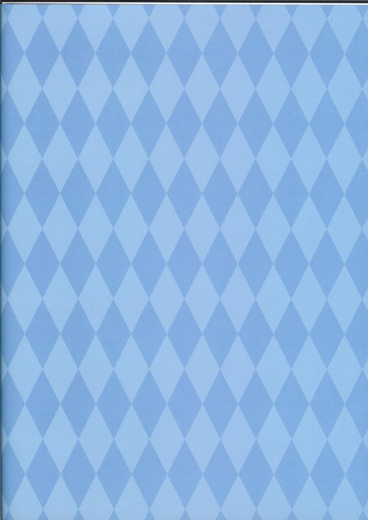 Blue Diamonds by BelovedStock