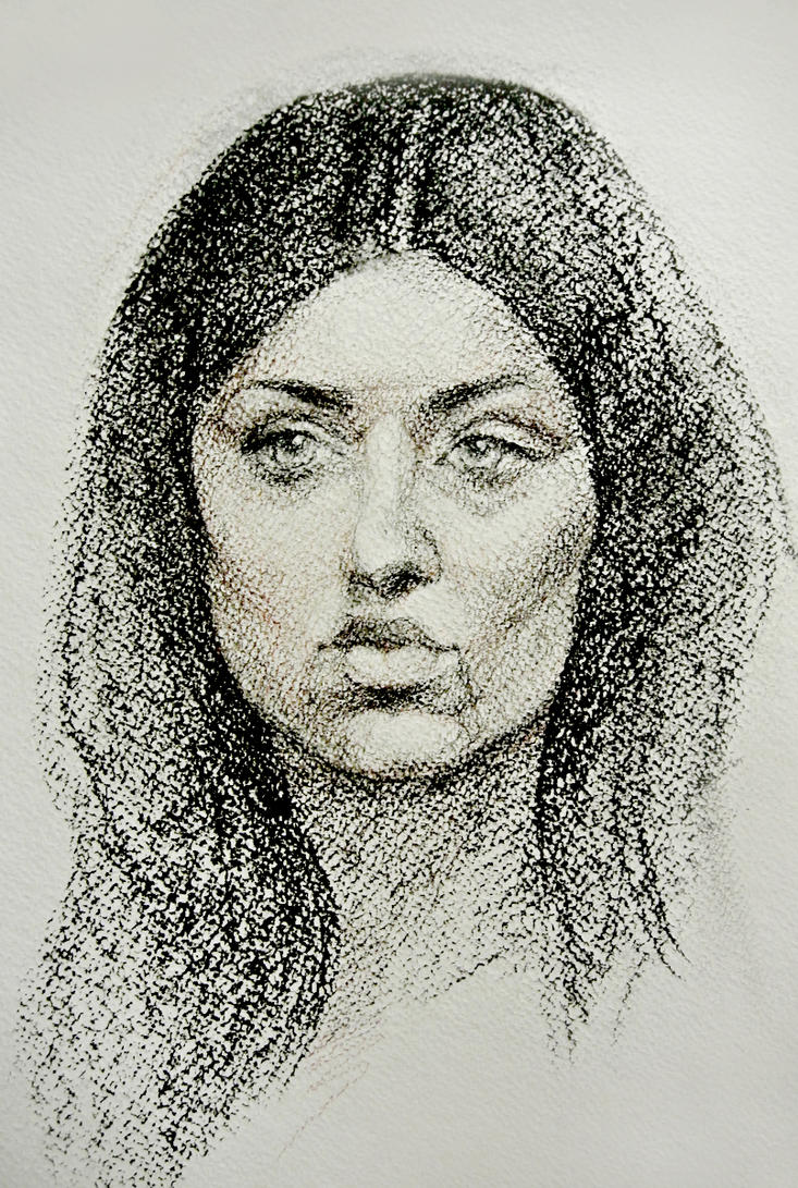 Catherine by FrejaWay
