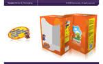 Fonzies Packaging