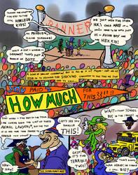 Horizon Kids #36 (page 1)