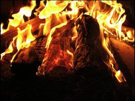 fire by Keil0r