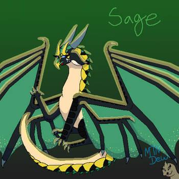 Sage ART TRADE