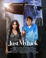 Just my Luck - Zanessa Style. by xHidenSeekx