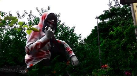 Jeff The Killer by Lisari-Neon