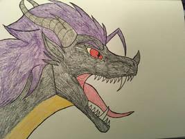 Dragonborn Roar