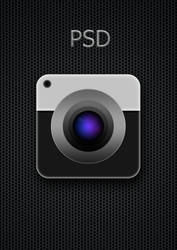 free psd icon by nasr-stock113