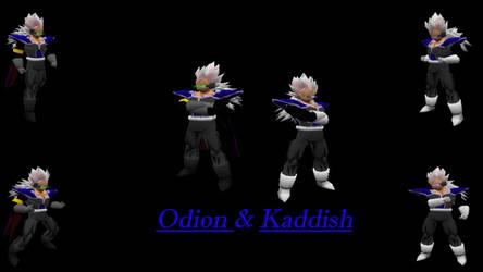 Odion and Kaddish