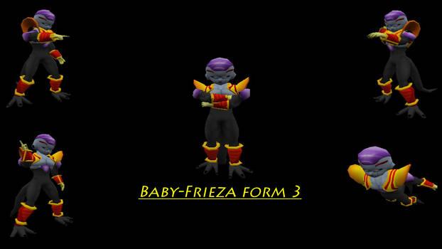 Baby-Frieza