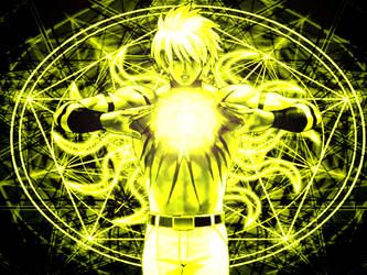 Gold-Metal-X